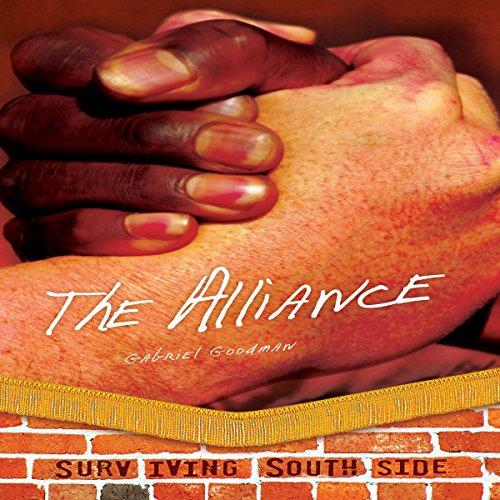 The Alliance copertina