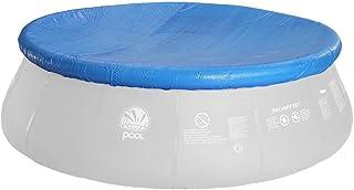 vidaXL 579Y7 - Cobertor Piscina Diámetro 360Cm