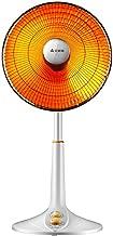 X-L-H Calentador Eléctrico Del Hogar, Secado Eléctrico, Calefacción Eléctrica, Ventilador Vertical Del Hogar, Oficina, Estufa De Aire Caliente Abierta, Puede Elevar La Cabeza Calentando