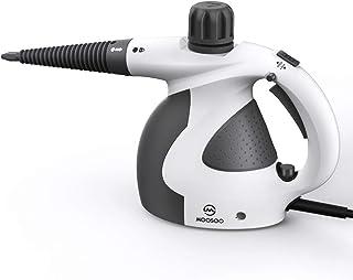 MOOSOO Steam Cleaner, Multi-Purpose steam Cleaner for...