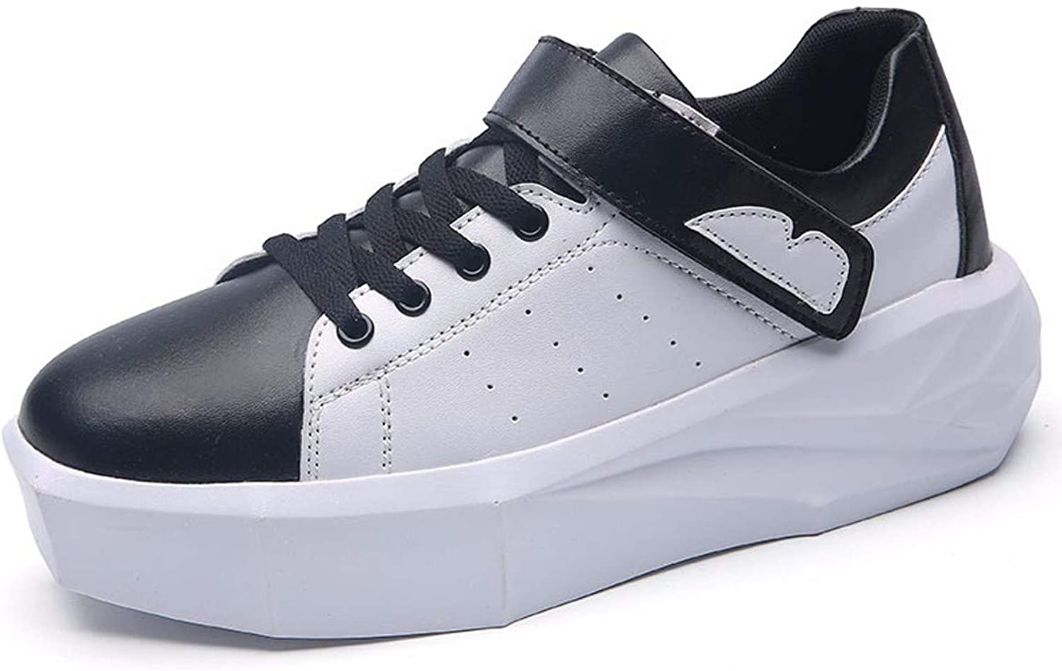 KMJBS-Men'S Casual shoes Are Thicker Breathable Muffin shoes Night Clubs.Silvery Forty-Four
