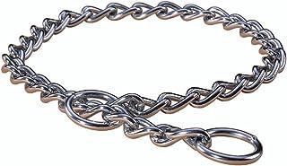 Hamilton Extra Heavy Choke Chain Dog Collar, 22-Inch