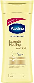 Vaseline Body Lotion Essential Healing, 200ml