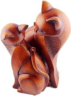regalo originale per gli amanti degli animali e degli animali domestici Cartello decorativo in legno Chihuahua Emotiset Scegli la razza del tuo cane o gatto preferito e decora la tua casa.
