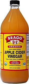 Bragg Organic Raw Apple Cider Vinegar, 32 oz