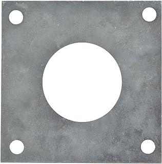 Esschert Design Plaque de Protection NKKP-pour nichoir de mésanges