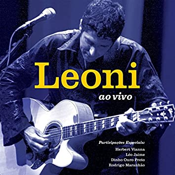 Leoni - Ao Vivo