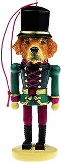 E&S Pets 35358-15 Soldier Dogs Ornament