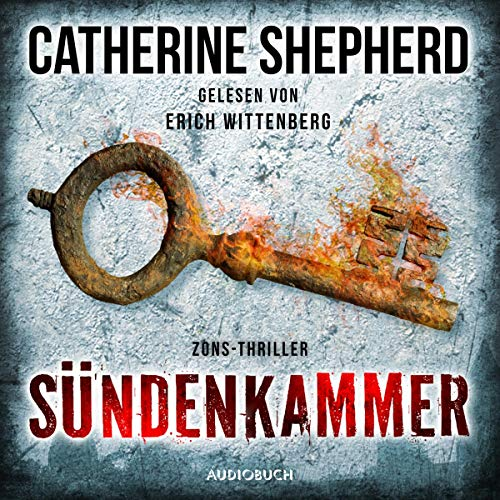 Sündenkammer cover art