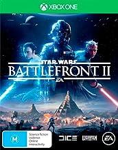 STAR WARS BATTLEFRONT II XBOX ONE