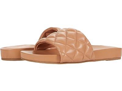 Marc Fisher LTD Imenal (Medium Natural Leather) Women