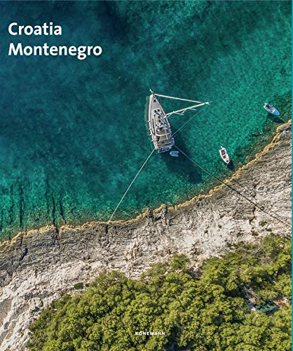 Croatia & Montenegro (Spectacular Places)