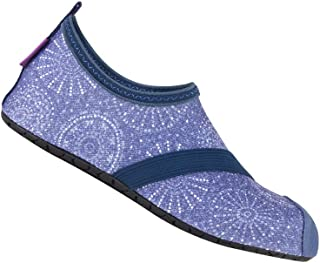 Special Edition Women's Foldable Active Lifestyle Minimalist Footwear Barefoot Yoga Water Shoes