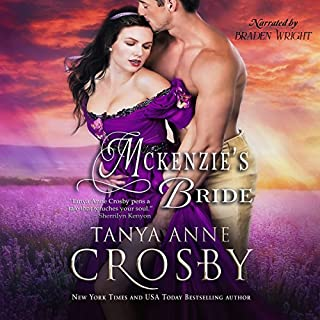 McKenzie's Bride cover art