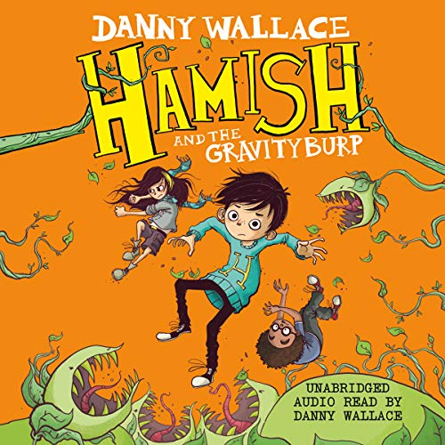 Hamish and the Gravity Burp cover art