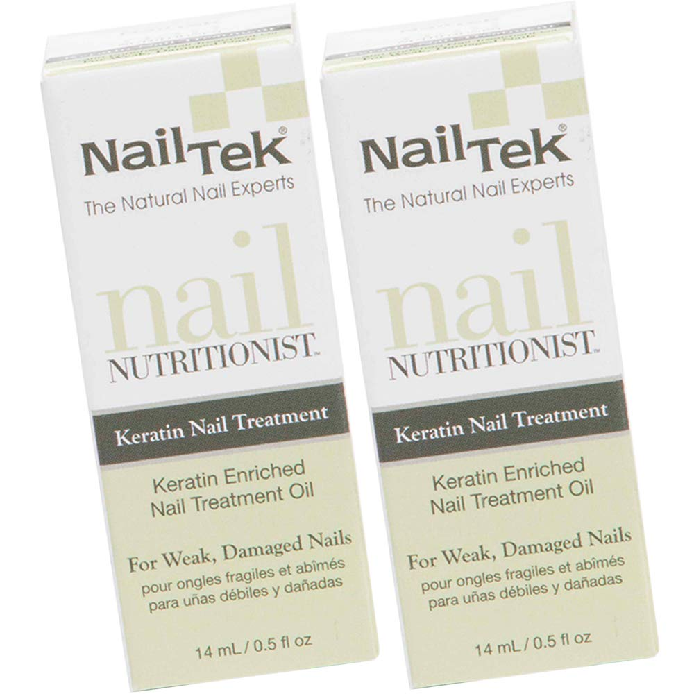 Super sale Ranking TOP6 period limited Nail Tek Nutritionist Keratin Oil Enriched Treatment