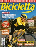 La Bicicletta 218 febbraio 2002 Olmo Professional Team 2002 Replica