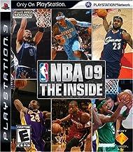 NBA `09 The Inside - Playstation 3