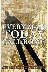 Everyman Today Call Rome Kindle Edition