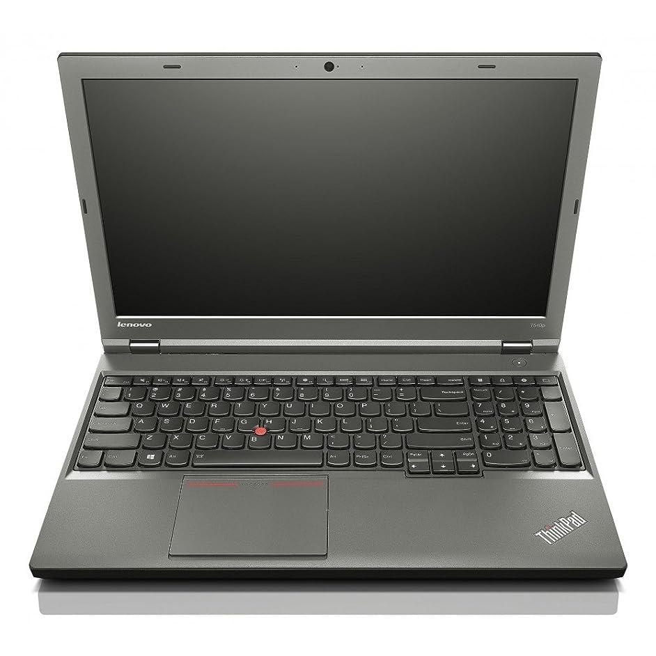Lenovo ThinkPad T540p Laptop - Core i7-4810MQ, Full HD 1080p Display, 8GB RAM, Windows 7 Professional