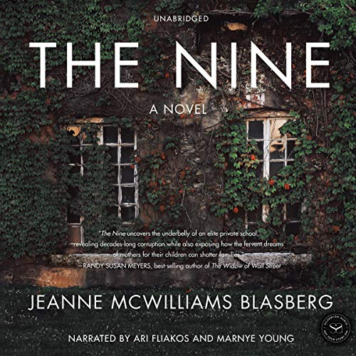 The Nine cover art