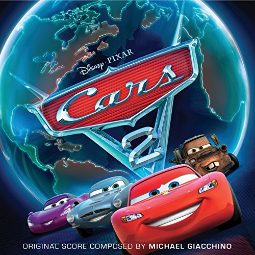 """Turbo Transmission (From """"Cars 2""""/Score)"""