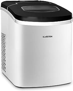 máquina de hielo doméstica
