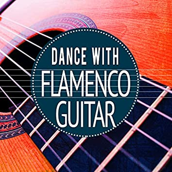 Dance with Flamenco Guitar
