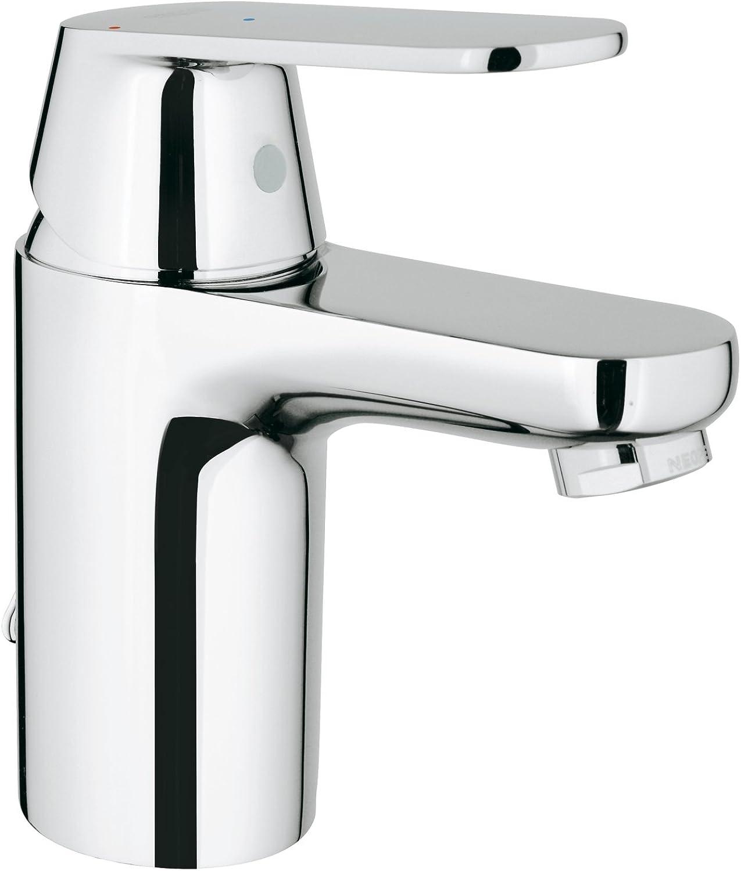 23 378 00E Grohe Eurosmart cosmopolitan Sink - 35 mm is Silk caden s)