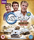 Top Gear Great African Adventure [Blu-ray] [Import]
