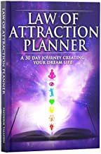 law of attraction planner canada