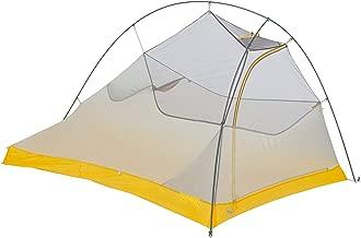 Big Agnes Fly Creek HV UL Bikepack - Ultralight Bike-Packing Tent