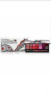 Smashbox Be Legendary Lipstick Palette (14 best selling creams/mattes + brush)