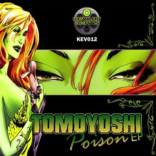 Tomoyoshi