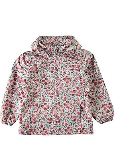 NAME IT meisjes windjas regenjas overgangsjas NITMELLO Flower 13139951