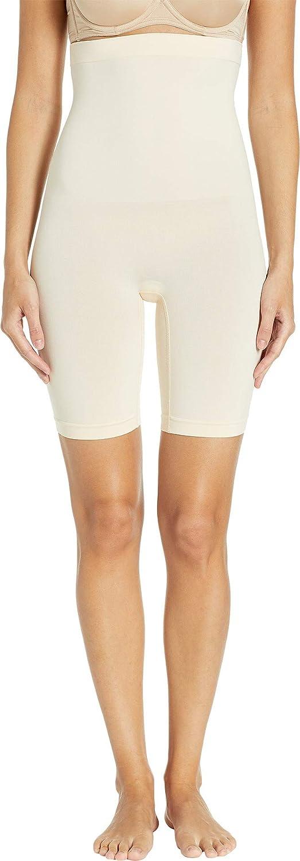 Yummie Women's HighWaist Thigh Shaper