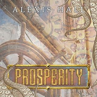 Prosperity cover art