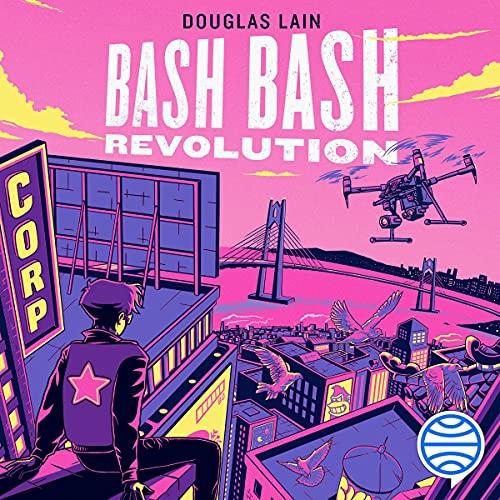 Bash Bash Revolution cover art