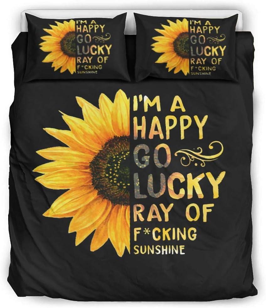 Nanlili PoroX I'm a hapy go of 信頼 ray Fcking Sunshine 卓抜 Lucky Sunflow