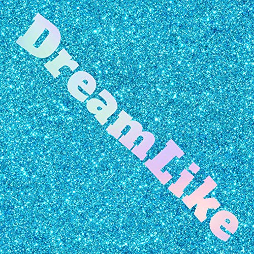 DreamLike:4th Mini Album