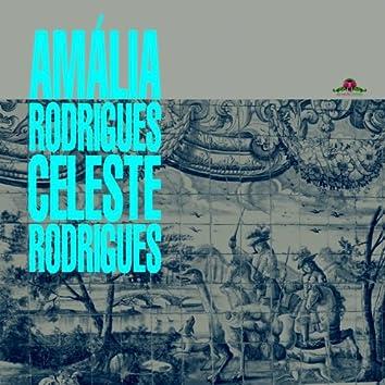 Latin Pearls, Vol. 5: Amália & Celeste Rodrigues