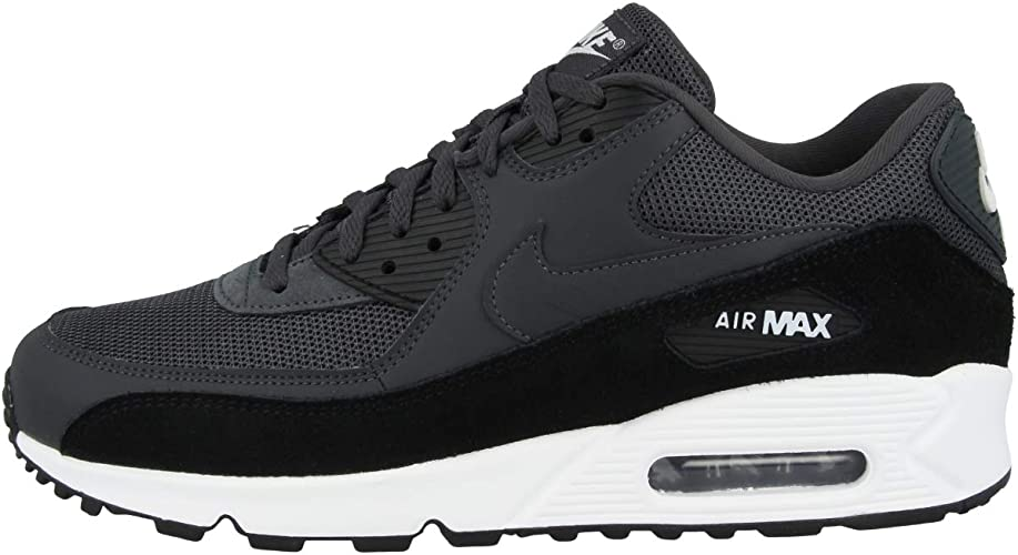 Nike Air Max 90 Essential, Scarpe da Trail Running Uomo
