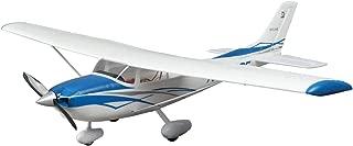 E-flite UMX Cessna 182 BNF Basic with AS3X, EFLU5650
