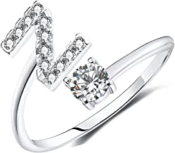 z initial ring