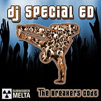 The Breaker's Code L.P.