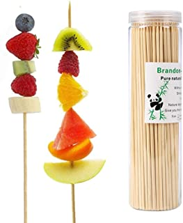 Best arrow fruit skewers Reviews