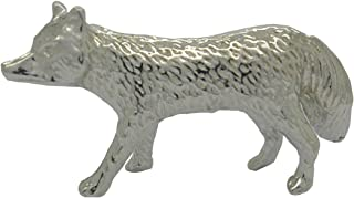 Best silver fox figurine Reviews