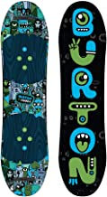 burton youth snowboard
