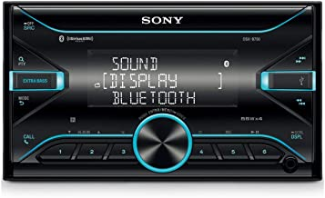 Sony Dsx-B700 Media Receiver with Bluetooth Technology