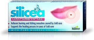 Hubner Silicea Cold Sore Lip Gel 2g